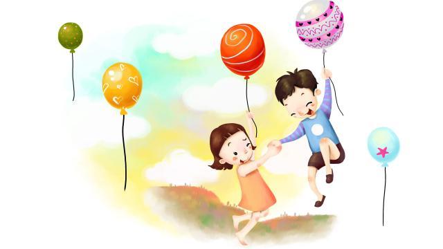 La infancia está desapareciendo: los niños se usan como adultos pequeños.