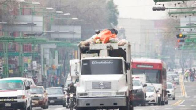 México no es un país para ambientalistas