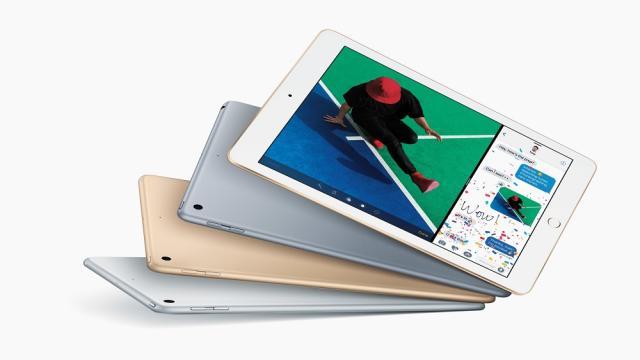 El nuevo iPad de Apple se lanzará el próximo mes