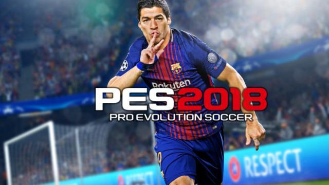 Pro Evolution Soccer 2018: nuevas características vienen