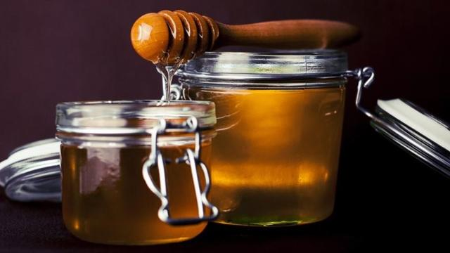 Cannabis oil and honey infusion is getting very popular