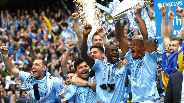 MAnchester City se alza con la Copa Carabao