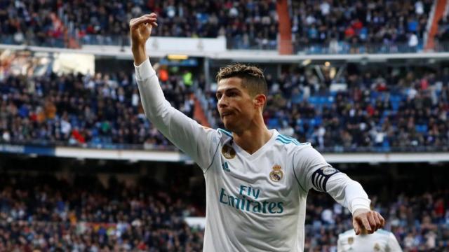 Alavés visitó al Real Madrid para enfrentarlo en un partido La Liga Santander