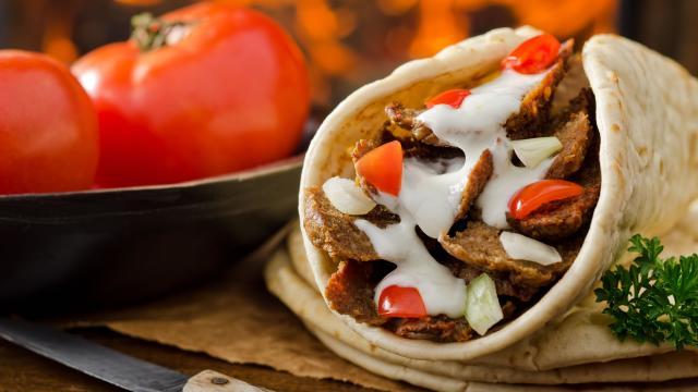 ¿Sabías que no tienes que vivir en Grecia para comer como un griego?
