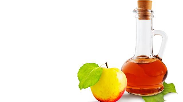 El vinagre de sidra de manzana ofrece beneficios para la salud