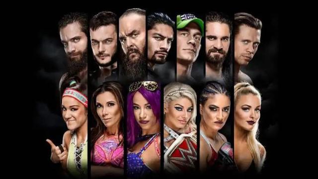 Los resultados de la Cámara de Eliminación de WWE