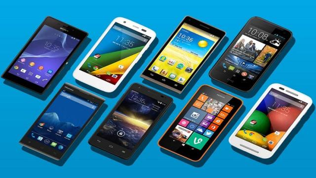 ¡Teléfonos inteligentes, las armas del futuro para lidiar con los pulgones!