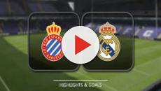 VIDEO: Otra derrota más en la Liga para los merengues