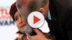 Erdogan e l'augurio alla bambina di 6 anni che indigna il mondo