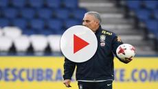 Futbol: Tite asombra por posible llamada de jugador del Corinthians