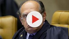 Gilmar Mendes manda Barroso 'suspender a língua', no Supremo