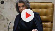 Marido de ex-apresentadora da Globo aponta morte no STF, veja o vídeo