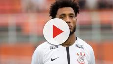 Futbol: Kazim está fuera del Corinthians y puede fichar por otro club brasileño