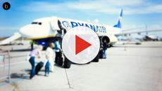 Ryanair prohíbe volar a una pareja gay