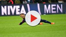 PSG : La blessure de Neymar au centre de toutes les discussions