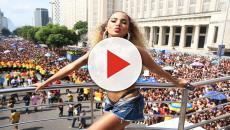 Clipe de Anitta se torna o video brasileiro com mais deslikes no Youtube Brasil