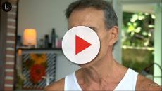 Ator volta à Globo, faz forte revelação de doença e 'desajuste' no afeto sexual