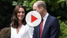 La razón por la que el Príncipe William no usa un anillo de bodas