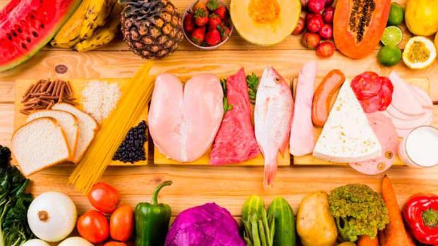 Alimentación de fácil digestión