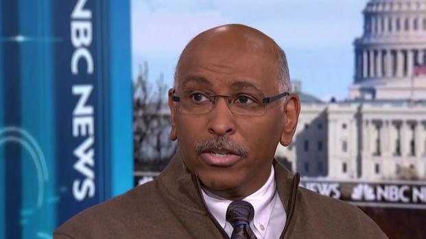 El racismo de CPAC: la saga de Michael Steele