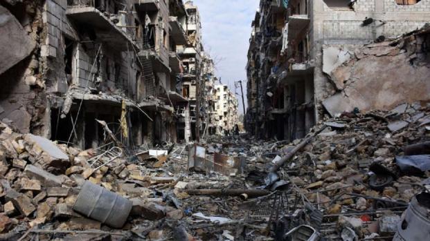 Scandalo in Siria: aiuti umanitari in cambio di prestazioni sessuali