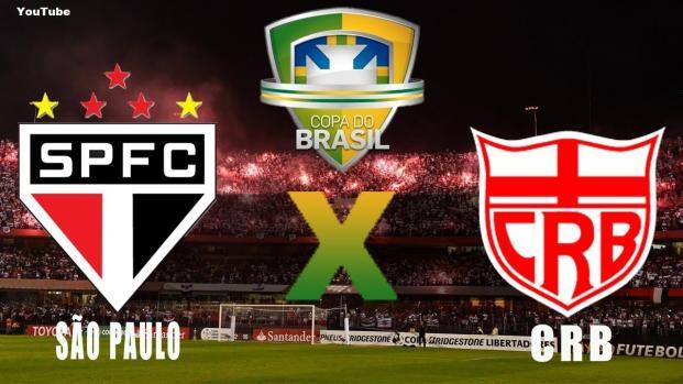 Por dias melhores, São Paulo recebe CRB. Veja provável escalação