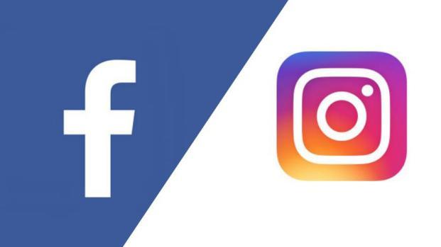 Facebook e Instagram están bajo un apagón masivo