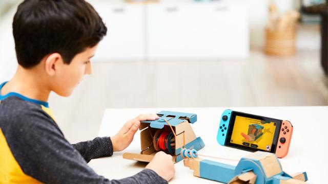 La tienda de Nintendo está bajo fuego en Europa