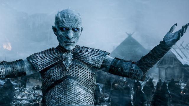 Teoría de Game of Thrones: El Rey de la Noche salvará a la humanidad