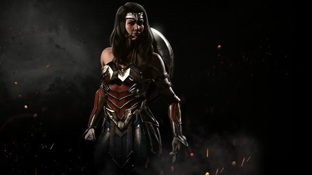 El villano principal de Wonder Woman 2