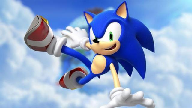 Fecha de lanzamiento de la película Sonic the Hedgehog
