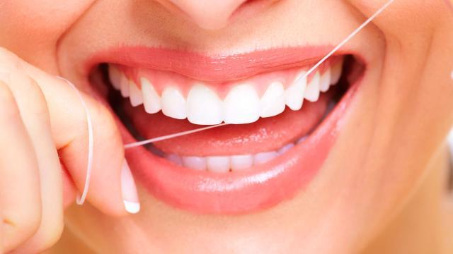 Dientes sanos y brillantes una mayor higiene bocal