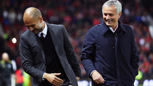 Futbol: Guardiola y Mourinho están luchando por una estrella del Real Madrid