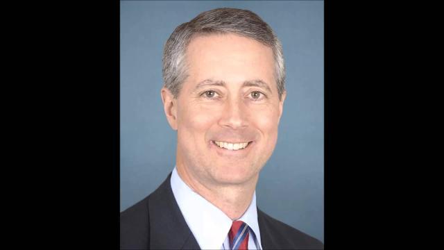 Rep. Mac Thornberry: Necesitamos buena economía para financiar fuerzas armadas