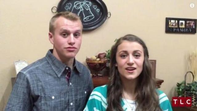 El PDA de Josiah Duggar y Lauren Swanson rompe las reglas del cortejo