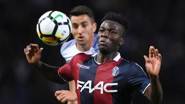 Avanza la serie A Bologna-Génova e Inter-Benevento: formaciones y pronósticos