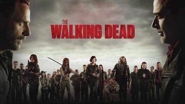 The Walking Dead la muerte de Carl