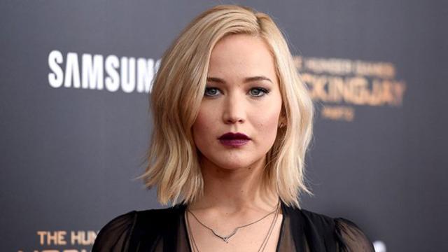 ¿Por qué Jennifer Lawrence decidió hacer un desnudo para Red Sparrow?