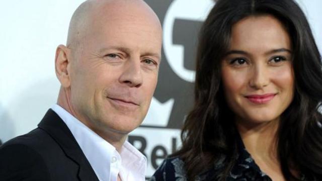 Bruce Willis no tuvo un ataque al corazón en el set de una pelicula
