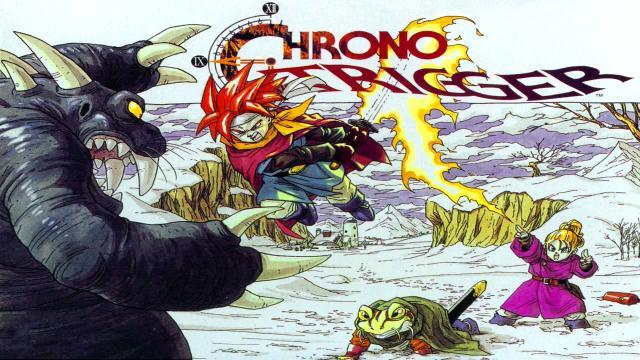 'Sudden: Chrono Trigger' ported to PC
