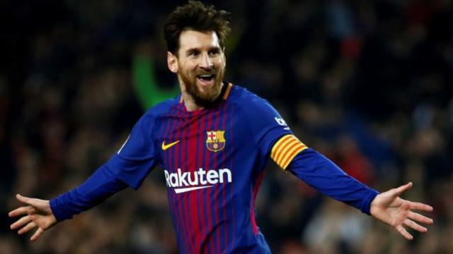 Leo Messi dice la verdad completa sobre el intercambio de Mbappé por Coutinho