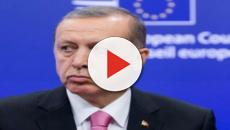 Erdogan e 'l'augurio' a una bambina di diventare una martire