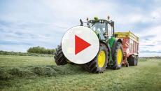 Criterios para la selección de un tractor agrícola en una granja
