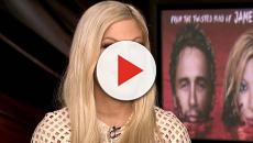 Is Tori Spelling suffering a nervous breakdown?