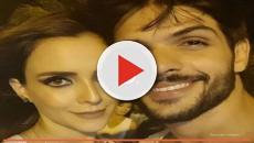 Ana Lúcia não segue mais Lucas no Instagram, veja no vídeo