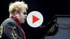 Elton John's mother left him out of her will, left him two urns