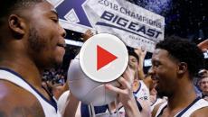NCAA basketball tournament approaches