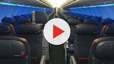 Woman launches lawsuit against Delta for mid-flight groping