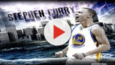 Stephen Curry takes shot at Cavaliers