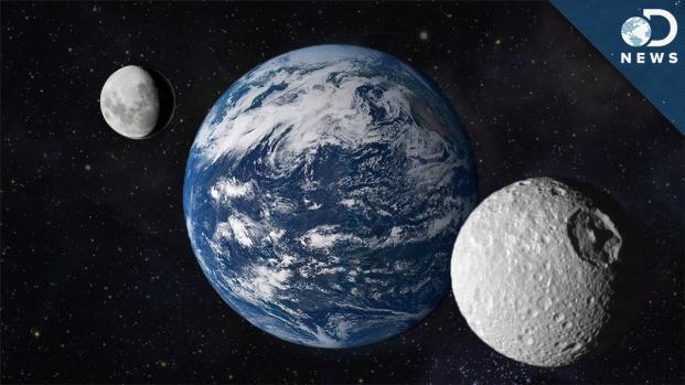 Vídeo: Una firma alemana instalará una red 4G en la Luna para 2019